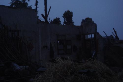 地震中,我去过的地方——绵竹广济 - 途中的流水和酒 - 途中的流水和酒的博客