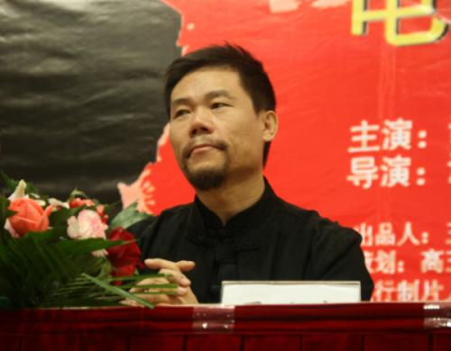 群星荟萃建国60周年献礼片《暴雨将至》 - 江小鱼 - 江小鱼