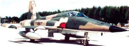 南沙群岛麻烦制造者:菲律宾空军战力揭秘 - 汉子 - 汉子的博客