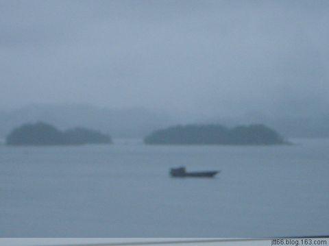 千岛湖 - 靳童 - 似水流年