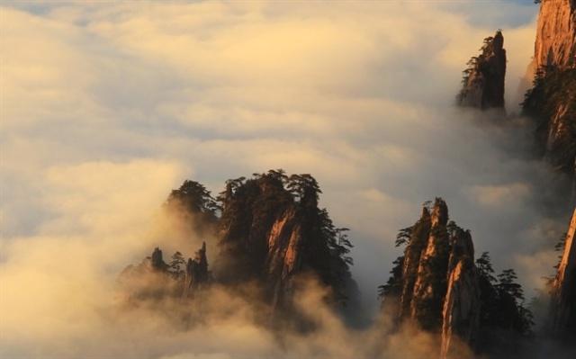 黄山云海风光宏村古村落摄影创作团 - cd-pa - 中国数码摄影家协会