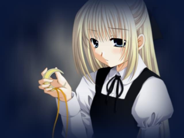 (怨念)Separate hearts的BGM随感(上) - wakesnow - 永远无法停息的雨
