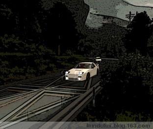 SAKINA AE86VSFC35  - lamdulux - │傑┑′