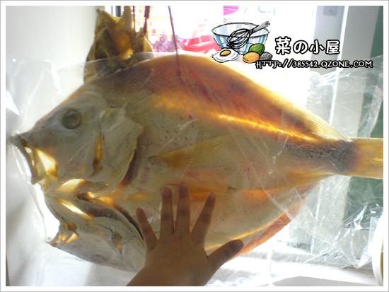 超级无敌大鱼干 鱼干炒花肉 - yiyixinwen - yiyixinwen的博客