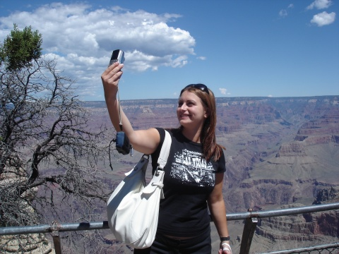 [原创]到美国旅游观光-美西精华七日游(科罗拉多大峡谷) - 阳光月光 - 阳光月光