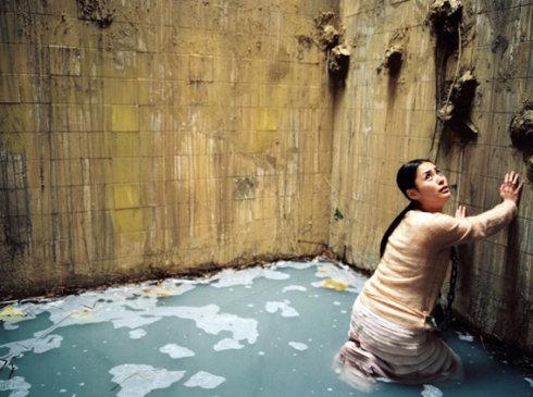 转自阿娇的博客:我的新片《第十九層空間》 - 蔡骏 - 蔡骏的博客