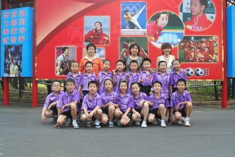 (原创)北京3队 - 亮月 - 亮月的冠军之路