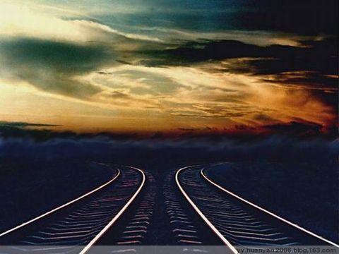 黑夜的旅程(二) - 陌上纤尘 - 陌上花开,飘飘纤尘