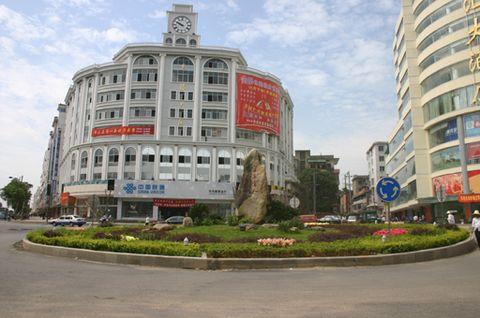 [古代四大药都]江西樟树镇 - 鄂东山人 - 旅游摄影爱好者之家