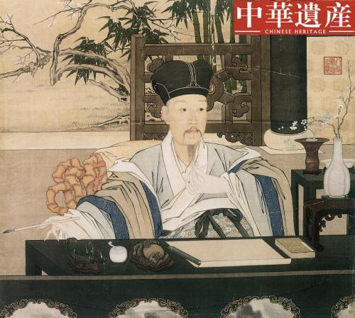 独家解密乾隆皇帝最隐秘豪宅 - 中华遗产 - 《中华遗产》