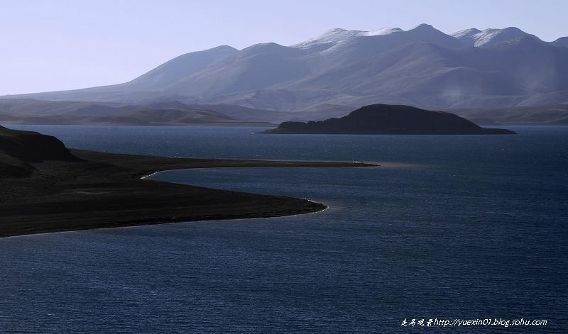 追梦阿里___圣湖、鬼湖、神山 - 西樱 - 走马观景