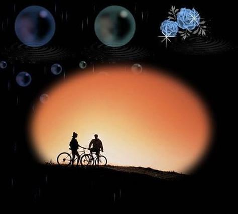 等 你 的 夜(原创) - 海韵涛声 - 海韵涛声