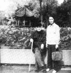 胡风——当代中国的普罗密修斯 - 乐天蓝鹰 - 乐天蓝鹰的博客