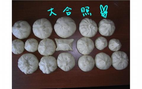 自家做的大包子 - hong--成功日语 - 成功日语--学习日语走向幸福人生