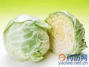 圆白菜胡萝卜能预防乳腺癌 - 健康赢台 - 健康赢台的博客