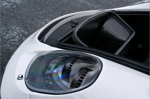 GTR 800 EVO-R! 保时捷911 Turbo暴改版 - zhangdaxian199 - 大仙的小屋