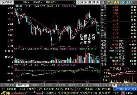 广深铁路图解 - 王伟龙 - 王伟龙