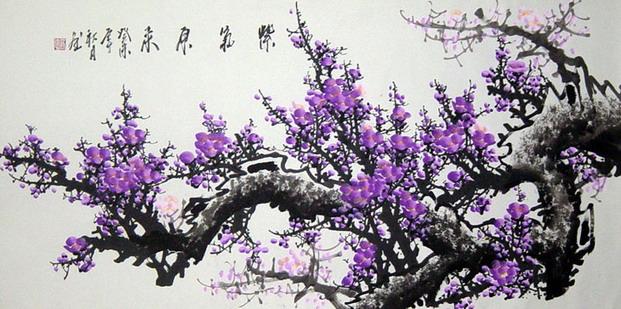 引用 国画欣赏 - 只要有李的日志 - 网易博客 - 晓君 - 晓君 的博客
