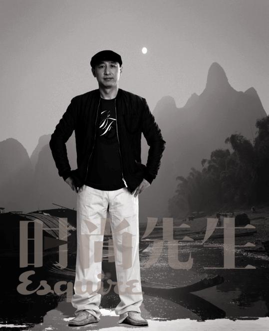[专题]中国梦x60 之 绿色梦想 - 《时尚先生》 - hiesquire 的博客