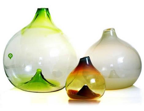 带给你7种奇特的花瓶 - 梦里秦淮 - 周宁(梦里秦淮)的博客
