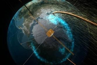 太阳和地球间有神秘磁性通道 8分钟打开一次
