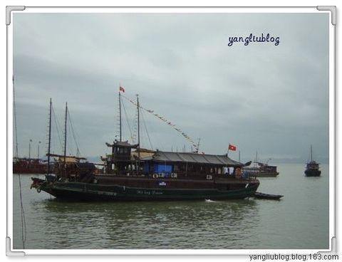 重返河内 - 杨柳 - 杨柳的博客