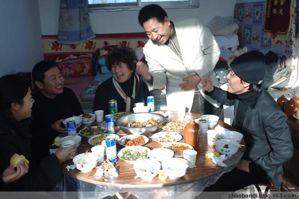 唐山十三个农民得国宝称号! - 赵半狄 - 熊猫艺术家赵半狄的博客