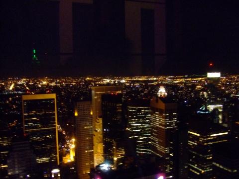 纽约第四日:洛克菲勒中心 圣诞树 LOVE - 程子 - 程子在这里