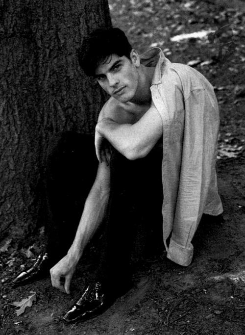 男模 Evandro Soldati : 一个人的午后 - 104286596 - 左岸男模坊