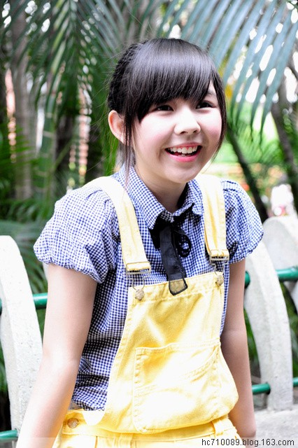 [MM]今日女孩---黑涩会美眉(豆腐) - 玩美掌门 - Perfect Girls