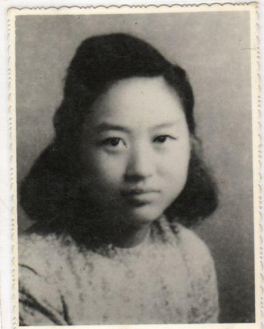 四十余年的寻亲梦(一)原创 - 一枕黄粱 - 香格里拉庄园