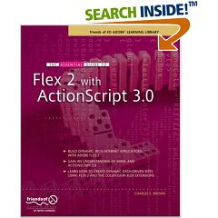 电子书《The Essential Guide to Flex 2 with ActionScript 3.0》下载 - 阿蔡 - Flex 技术博客