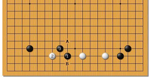 精选围棋格言图解(十九) - 莱阳棋院 - 莱阳棋院的博客