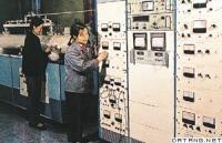 什么是原子钟 - 魔术师 - 樱之花 yinzhihua2008