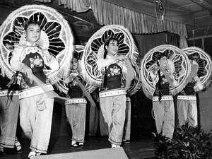 隽永的歌声 - 厦门缅甸归侨联谊会 - 缅华同侨之家