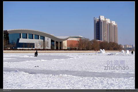 冬天的感受(原创) - 追潮01 - 追潮-用镜头记录人间的美!