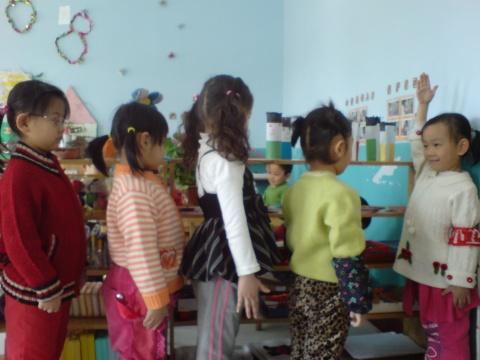 三月份幼儿习惯礼仪养成教育小结——中班