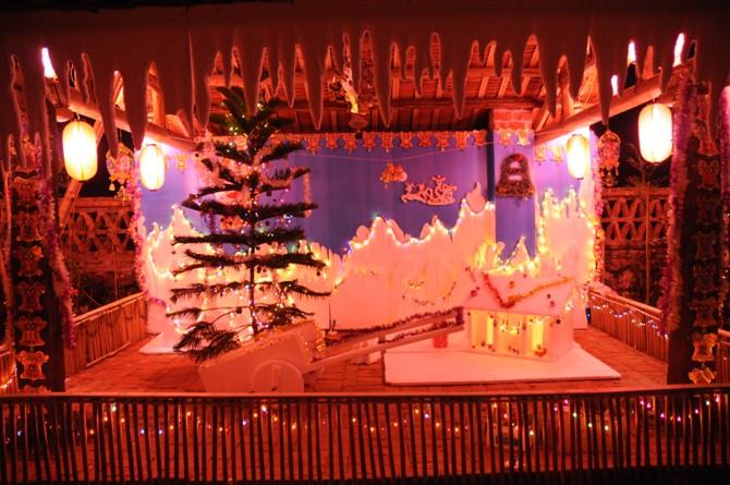 圣诞快乐 - 孙金龙 - 孙金龙