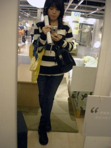 2009-01-09 - 卓卓 - o_o