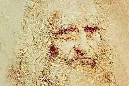 达芬奇(1452-1519) 意大利天才