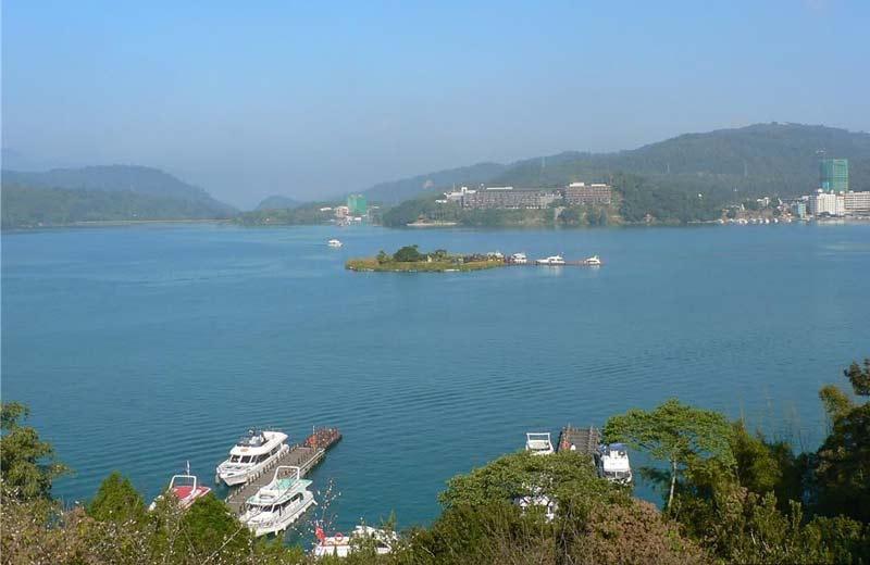 森林狂想曲..台湾美景欣赏 - 华山梅 - 华山梅欢迎您