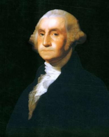 经典转载:乔治.华盛顿的告别演说 - am - am的博克