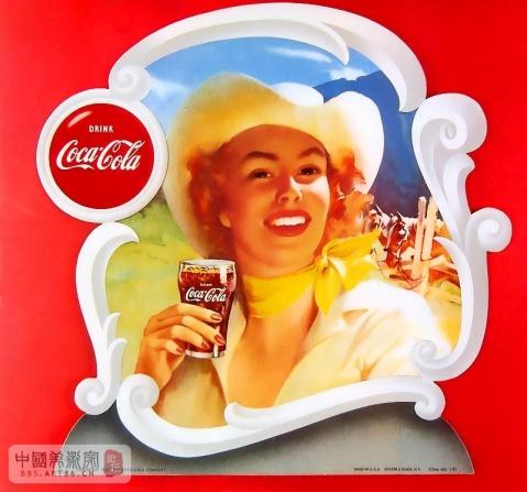 美国最受老百姓欢迎的招贴画艺术 - 粉画家吴锡安(亚亚) - 粉画家吴锡安(亚亚)