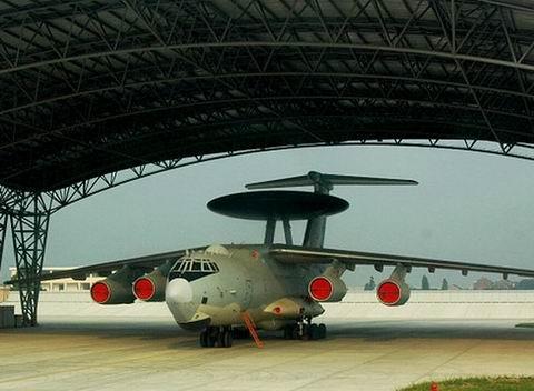 中国空军飞机 - 随 遇 - 隨 遇