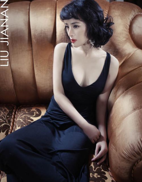 周显欣--《名牌》杂志 - 刘嘉楠 - liujianan1977 的博客