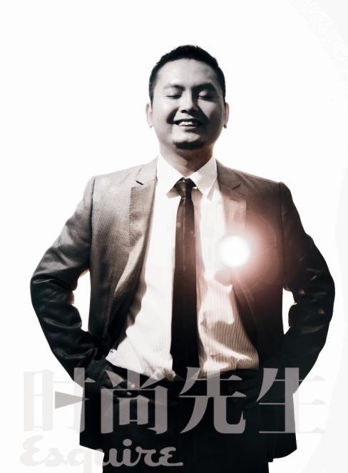 [专题]中国梦x60 之 相爱梦想 - 《时尚先生》 - hiesquire 的博客