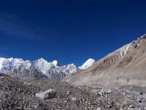 别样风情游西藏:17徒步珠峰(12) - 建龙 - 莫问回程