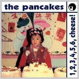 香港走音女皇-The Pancakes - 幽LING(Vane) -