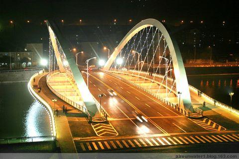 张家口08年新建的桥 - 梅 - 梅