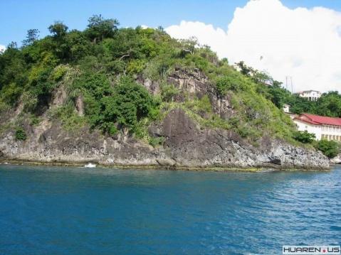 在那水晶般的加勒比海上(十一) - 朵儿 - 朵儿